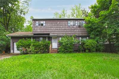 Brentwood Single Family Home For Sale: 50 Rutledge St