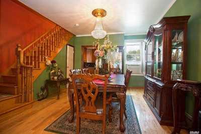 Maspeth Single Family Home For Sale: 62-31 60 Ave