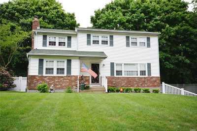 Shoreham Single Family Home For Sale: 106 N Country Rd