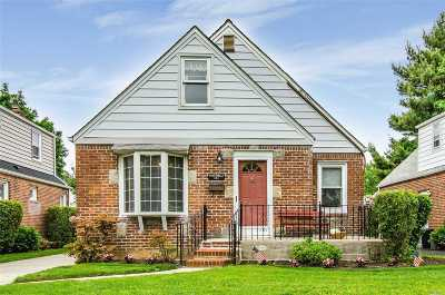 Mineola Single Family Home For Sale: 363 Emory Rd