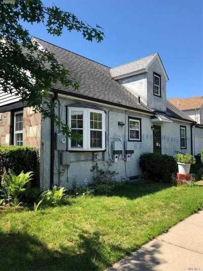 Mineola Single Family Home For Sale: 317 Foch Blvd