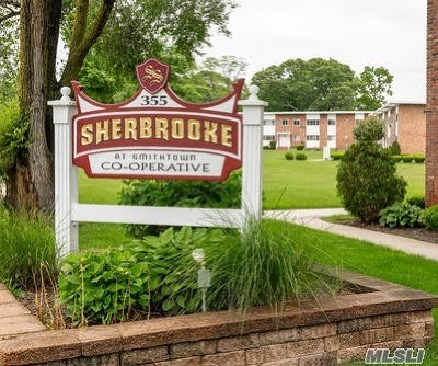 Smithtown Co-op For Sale: 355 Route 111 #2