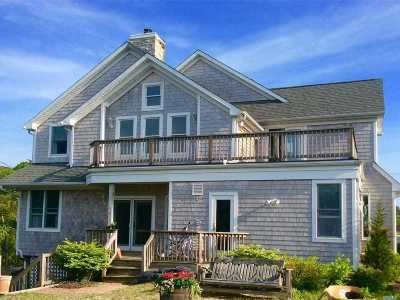 Mt. Sinai Single Family Home For Sale: 131 Harbor Beach Rd