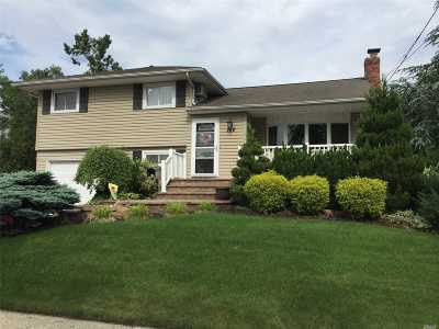 Farmingdale Single Family Home For Sale: 148 Intervale Ave