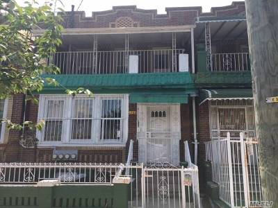 Brooklyn Multi Family Home For Sale: 1258 Blake Ave
