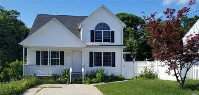 Selden Rental For Rent: 27 Peconic St