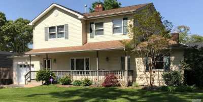 Islip Single Family Home For Sale: 110 Saint Marks Ln