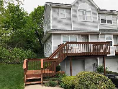 Port Jefferson Rental For Rent: 1 Leeward Ln