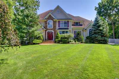 Smithtown Single Family Home For Sale: 6 Traister Ct