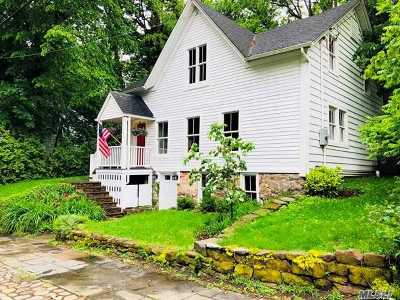 Stony Brook Single Family Home For Sale: 261 Christian Ave