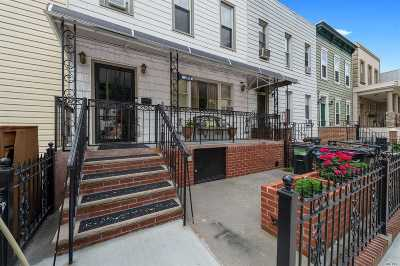 Astoria Multi Family Home For Sale: 34-35 34th St