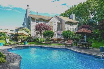 Setauket NY Single Family Home For Sale: $889,000