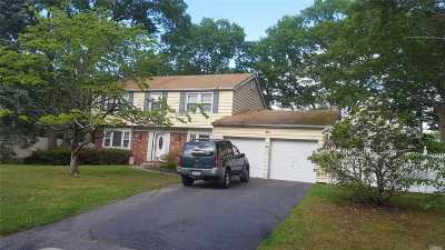 Coram Single Family Home For Sale: 5 Whitney Ln