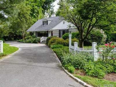 Port Washington Single Family Home For Sale: 31 Richards Rd