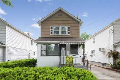 Floral Park Single Family Home For Sale: 48 Sycamore Ave