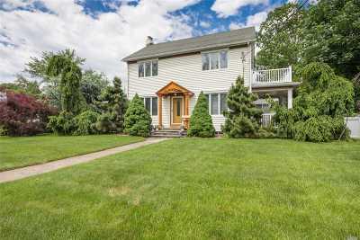 Rockville Centre Single Family Home For Sale: 82 S Lewis Pl
