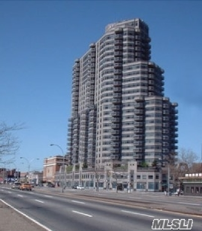 Forest Hills Condo/Townhouse For Sale: 112-01 Queens Blvd #19-F