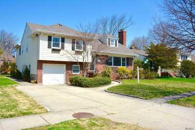 Garden City Single Family Home For Sale: 125 Meadow St