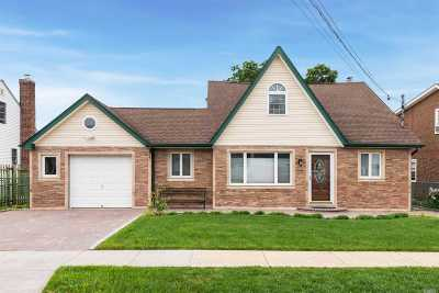 Mineola Single Family Home For Sale