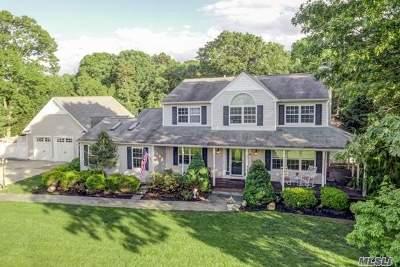Miller Place Single Family Home For Sale: 4 Prechtl Ct