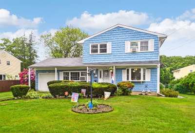 Bay Shore Single Family Home For Sale: 7 Leo Ct
