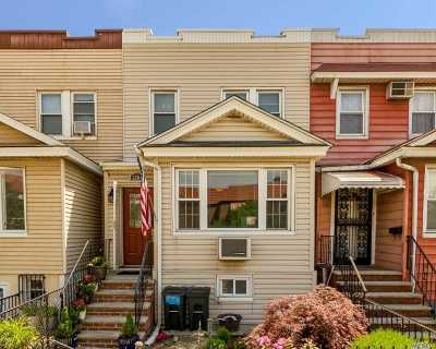 Single Family Home For Sale: 32-61 78th St
