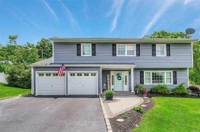 Pt.jefferson Sta Single Family Home For Sale: 6 Ross St