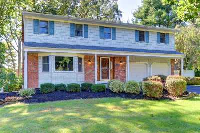 Nesconset Single Family Home For Sale: 16 Suburban Ln