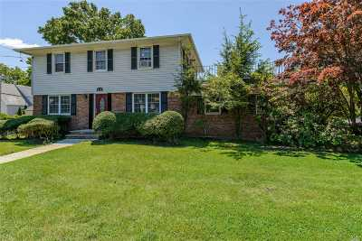 Garden City Single Family Home For Sale: 418 Old Country Rd