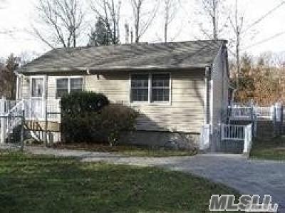 Setauket Rental For Rent: 278 A Old Town Rd