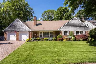 Rockville Centre Single Family Home For Sale: 1 Reeve Rd