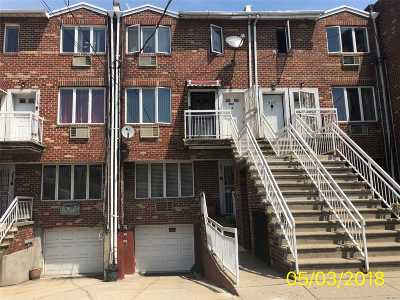 Brooklyn Condo/Townhouse For Sale: 907 E 106th St #B