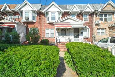 Woodhaven Single Family Home For Sale
