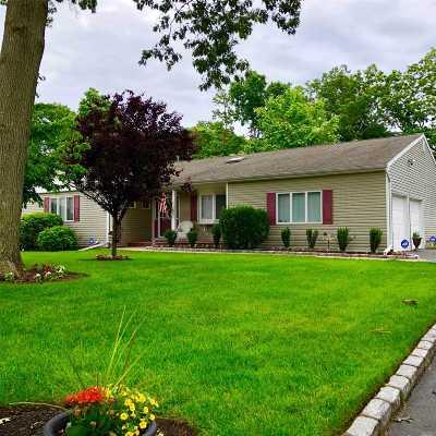 Lake Grove Single Family Home For Sale: 29 Patricia Ln
