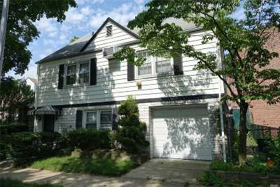 Fresh Meadows Single Family Home For Sale: 75-69 198 St