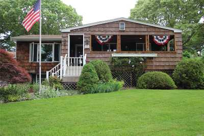 Pt.jefferson Sta Single Family Home For Sale: 135 Greenhaven Dr