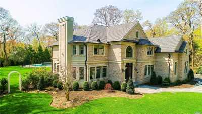 Belle Terre Single Family Home For Sale: 4 Quail Run