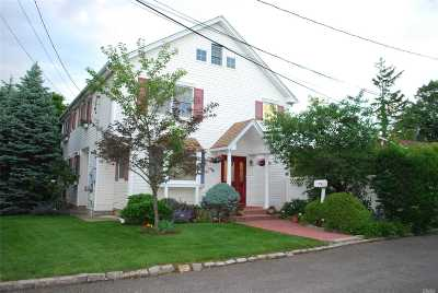 Woodmere Single Family Home For Sale: 152 Alwin Ct