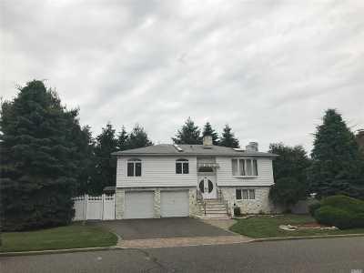 N. Babylon Single Family Home For Sale: 51 Higgins St