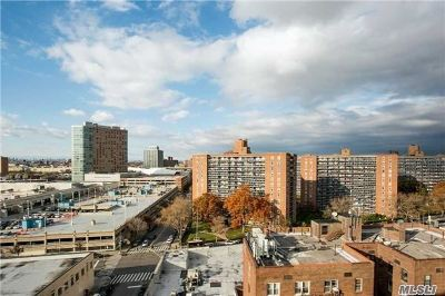 Rego Park Condo/Townhouse For Sale: 97-12 63rd Dr #6A