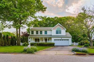 Shoreham Single Family Home For Sale: 26 Northumberland Dr