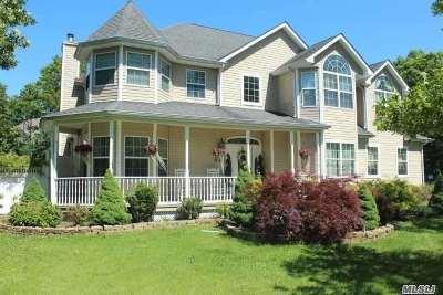 Mt. Sinai Single Family Home For Sale: 19 Savanna Cir