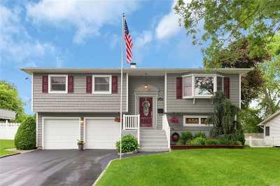 Oakdale Single Family Home For Sale: 266 Matthews Rd
