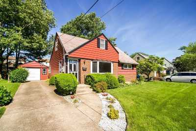 East Meadow Single Family Home For Sale: 929 Winthrop Dr