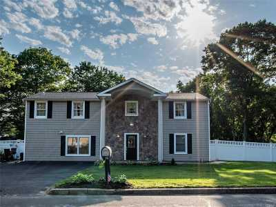 Coram Single Family Home For Sale: 40 Woodbine St