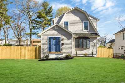 Huntington Single Family Home For Sale: 35 E 21st St