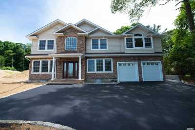 Syosset Single Family Home For Sale: 31 E Hillside Ln