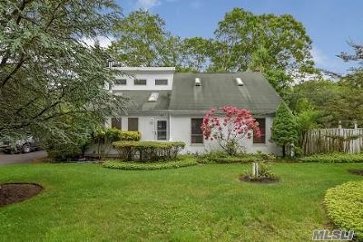 East Hampton Single Family Home For Sale: 20 Walton St