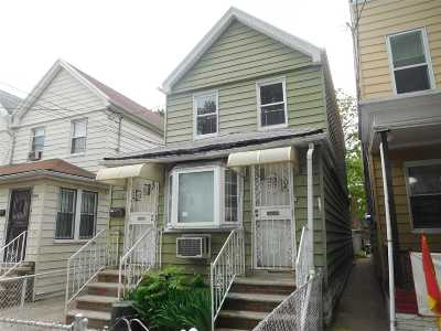 Brooklyn Multi Family Home For Sale: 592 E 39th St