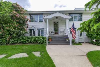 E. Setauket Single Family Home For Sale: 4 Deer Ln